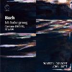 Ich Habe Genug - Cantatas BWV 82/32/106
