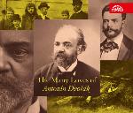 The Many Loves Of Antonin Dvorak