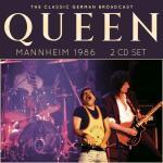 Mannheim 1986 (Live broadcast)