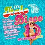 Zyx Italo Disco New Generation vol 15