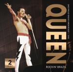 Rockin` Brazil - Live 1981 (FM)