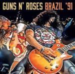 Brazil `91