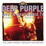 Live California Jam 1974 [import]