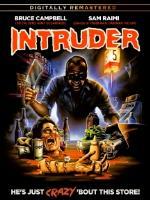 Intruder (Re-mastered 30th Anniversary)