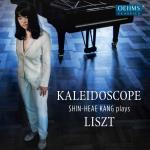 Kaleidoscope/Shin-Heae Kang Plays...
