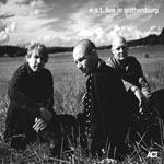 Svensson Esbjörn/E.S.T. Live in Gothenburg 2001