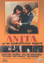 Anita / Ur en tonårsflickas dagbok