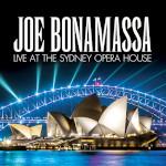 Live at Sydney Opera House 2019