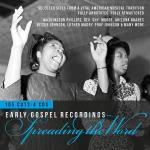 Early Gospel Recordings
