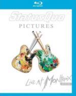 Pictures Live Montreux `09 [import]
