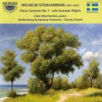 Piano Concerto No 1/Late Summer...