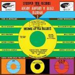 Rockin` Rhythm`n`Blues From Memphis 2