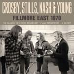 Fillmore East 1970
