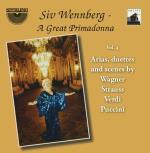 A Great Primadonna Vol 4