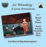 A Great Primadonna Vol 7