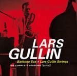 Bariton Sax + Lars Gullin Swings