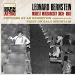 Pictures at an exhib. (Bernstein)
