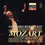 Concerto No 15 & 17 (Leonard Bernstein)