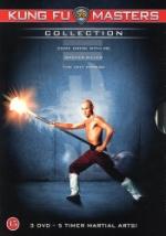 Kung Fu Masters / 3 filmer