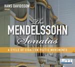 The sonatas (Hans Davidsson)