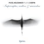 Impromptus Waltzes & Mazurkas