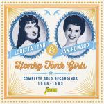 Honky tonk girls 58-62