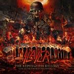 Repentless killogy - Live 2019