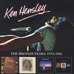 The Bronze years 1973-1981