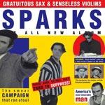 Gratuitous sax & senseless violins (Rem)