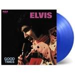 Good times (Blue/Ltd)