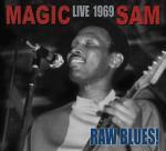 Raw Blues Live - Live 1969
