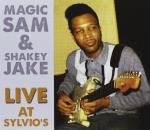 Live At Sylvio`s 1966