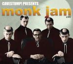 Monk Jam - Live At Cavestomp