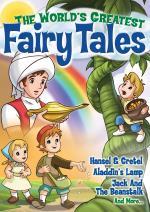 World`s Greatest Fairy Tales