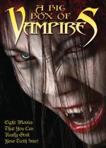 Big Box Of Vampires (8-movies)