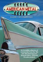 American Metal - Classic Car Commercials