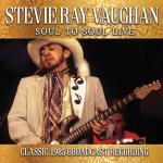 Soul To Soul Live (Broadcast