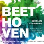 Complete symphonies (Blomstedt)