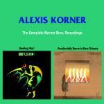 Complete Warner Bros Recordings