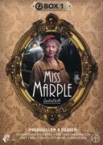 Miss Marple / Box 1