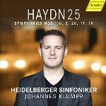 Complete Symphonies Vol 25