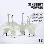 Schwanengesang/String Quartet