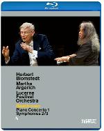 Piano Concerto 1 + Symph. 2 & 3