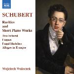 Rarities & Short Piano Works