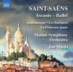 Ascanio - Ballet