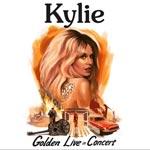Golden - Live in concert 2019