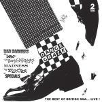 Czernaja Liturgiya (Black & Splatter)