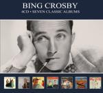 Seven classic albums 1955-61