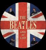 Live At Last (Picturedisc)