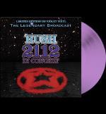 2112 - In Concert (Violet)